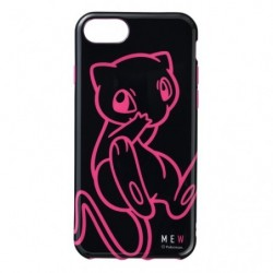 Soft Smartphone Cover NeonColor Mew japan plush