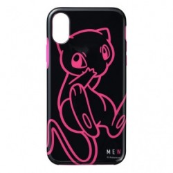 Protection Souple Smartphone NeonColor Mew japan plush