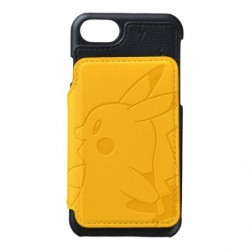 Smartphone Cover Pikachu japan plush