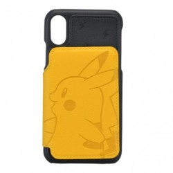 Smartphone Protection Pikachu japan plush