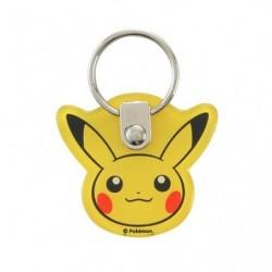 Smartphone Anneau Pikachu Visage japan plush