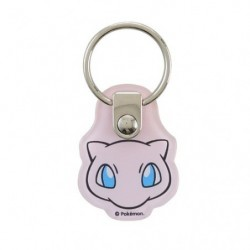 Smartphone Ring Mew Face japan plush