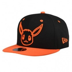 NEW ERA® Youth 9FIFTY™️ Cap POKÉMON Eevee japan plush