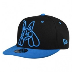 NEW ERA® Youth 9FIFTY™️ Cap POKÉMON Lucario japan plush
