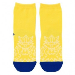 Socks NeonColor Zeraora japan plush