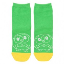 Chaussette NeonColor Brindibou japan plush