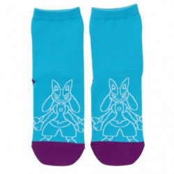 Socks NeonColor Lucario japan plush