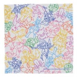 Tissu NeonColor japan plush
