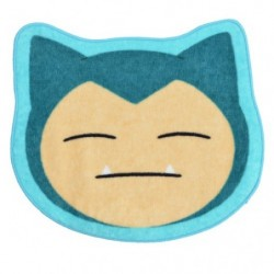 Towel Snorlax japan plush