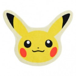 Towel Pikachu japan plush
