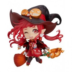 Nendoroid Geniewiz Dungeon Fighter Online japan plush