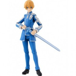 figma Eugeo Sword Art Online: Alicization japan plush