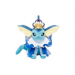 Peluche Pokémon Aquali Oceanic Operetta japan plush