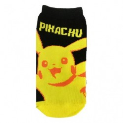 Socks Movie Pikachu Kids japan plush