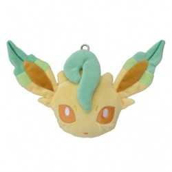 Plush Pass Case Leafeon japan plush