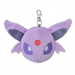 Plush Pass Case Espeon japan plush