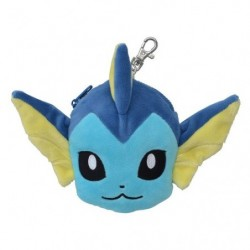 Plush Pass Case Vaporeon japan plush