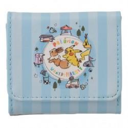 Mini Wallet Pokémon World Market japan plush