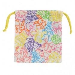 Pocket NeonColor japan plush