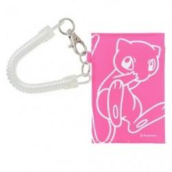 Porte Passe NeonColor Mew japan plush