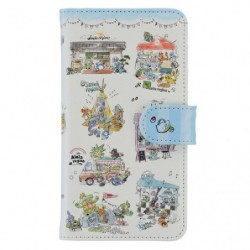 Smartphone Cover Pokémon World Market japan plush