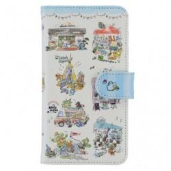 Smartphone Protection Pokémon World Market japan plush