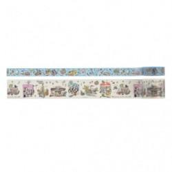 Masking Tape Pokémon World Market