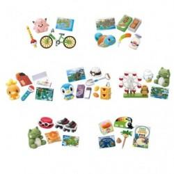 Petite Figurine Collection Pokémon World Market BOX japan plush