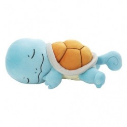 Plush Squirtle Sleeping japan plush