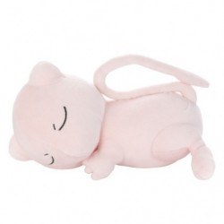 Plush Mew Sleeping japan plush