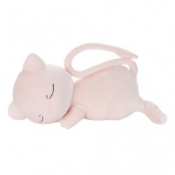 Plush Mew Sleeping Big japan plush