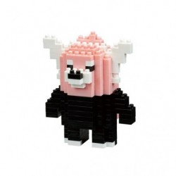 Nanoblock Bewear japan plush