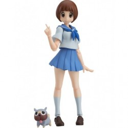 figma Mako Mankanshoku KILL la KILL japan plush