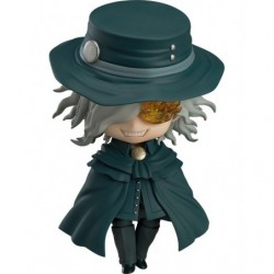Nendoroid Avenger/King of the Cavern Edmond Dantès: Ascension Ver. Fate/Grand Order japan plush