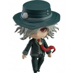 Nendoroid Avenger/King of the Cavern Edmond Dantès Fate/Grand Order japan plush
