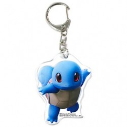Keychain Squirtle japan plush