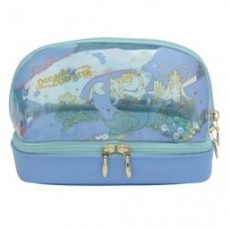 Clear Pocket Oceanic Operetta japan plush