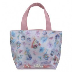 Mini Bag Oceanic Operetta Pink japan plush