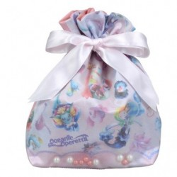 Bag Pocket Oceanic Operetta Pink japan plush