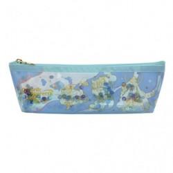 Trousse Claire Oceanic Operetta Bleu Snubbull japan plush