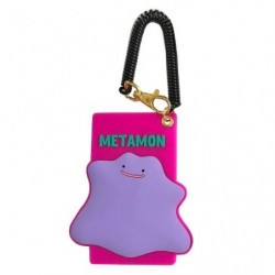 Silicon Pass Case Ditto japan plush