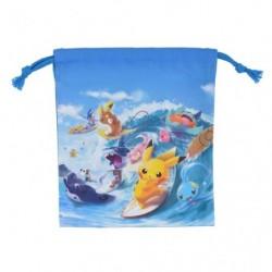 Petite Pochette Pokémon Surf japan plush
