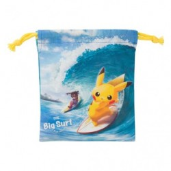 Mini Pochette Pokémon Surf japan plush