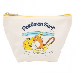 Pocket Bag Pokémon Surf japan plush