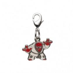 Metal Keychain 538 japan plush