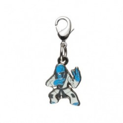 Metal keychain Sawk 539 japan plush