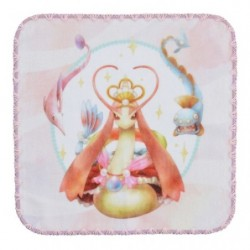 Hand Towel Oceanic Operetta Milotic japan plush