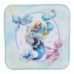 Hand Towel Oceanic Operetta Primarina japan plush