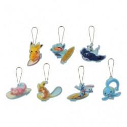 Porte Cle Collection Pokémon Surf japan plush