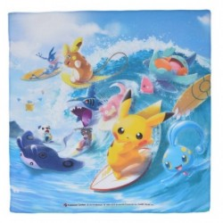 Tissu Pokémon Surf japan plush